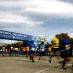 Dacă vrei să vorbești cu zeii vino la Autenthic Marathon Atena