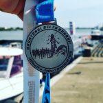 Maratonul Delta Dunării – impresii din Sulina